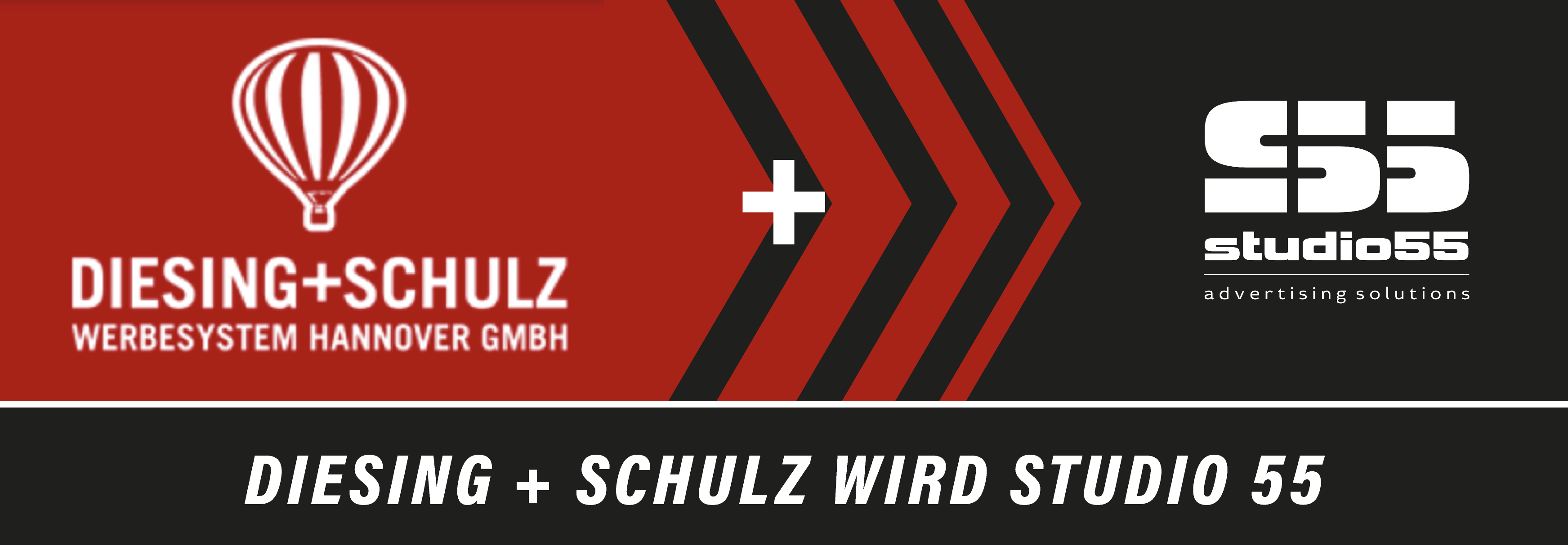 Diesing + Schulz Werbesystem Hannover GmbH - Logo