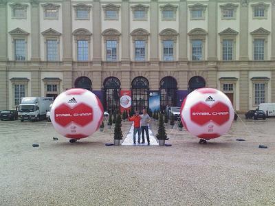 Riesenhandball