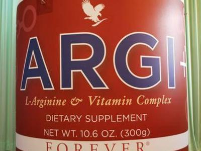 Aufblasbare Dose für ARGI